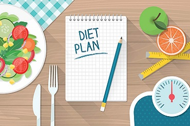 Diet Plan Services in Mumbai Central