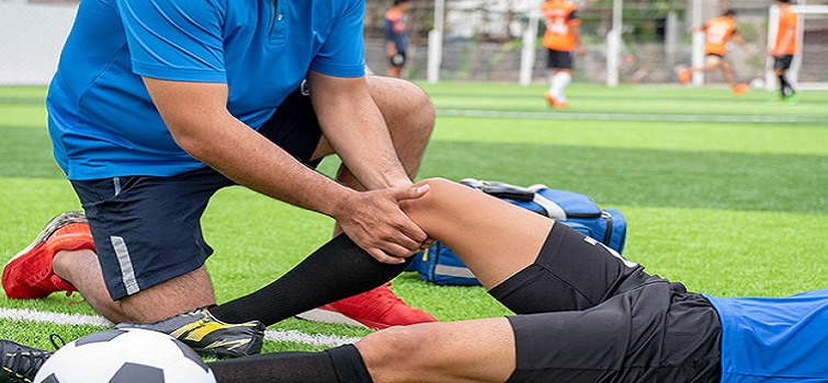 Sports Physio & Nutrition