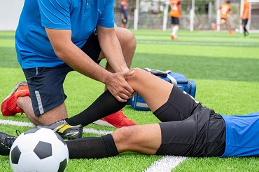 Sports Physio Services in Mumbai Central